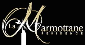 Logo Résidence La Marmottane - Location d'appartements à La Plagne Montalbert