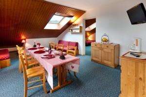 Appartement 6-9 personnes - Résidence La Marmottane à La Plagne